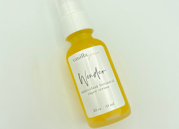 WONDER super serum