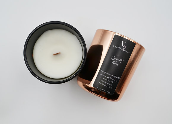 Luxe Candle Trio