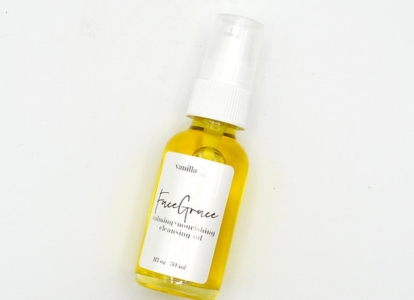 FACE GRACE cleansing oil