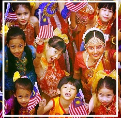 Unity in diversity is the responsibility of every Malaysian