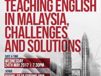 Start English-medium schools in Sabah, Sarawak and Johor