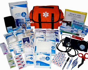 Emergency and First Aid Supplies   Response LifeSafety