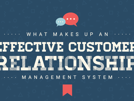 The path to growth: better customer-relationships