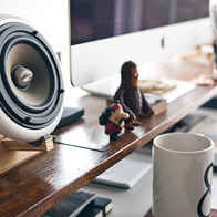 Moxels office desks