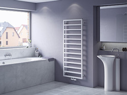 Bathroom 3D visualisation services.