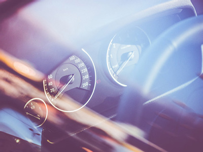 Automotive CGI visualisation.