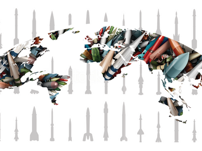 Striving to Remain: Is Missile Proliferation a Requirement of Self-Determination?