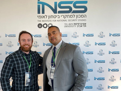 Tel Aviv University Annual International Conference of the Institute for National Security Studies