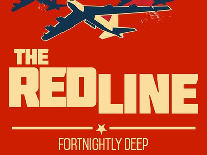 Red Line Podcast Interview: Guyana, Instability, and Missiles