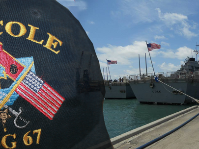 20 Years Later: Remembering the USS Cole & Lessons Learned