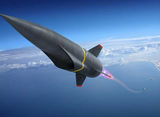 Hypersonic Weapons Hype?