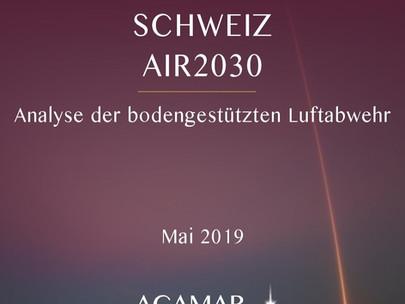 Switzerland Air2030