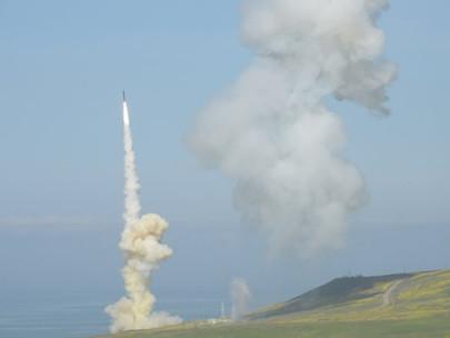 North Korea and GMD
