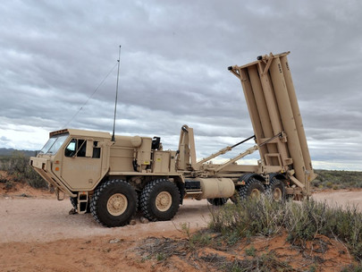 Missile Defense Misconceptions: THAAD in California Case Study