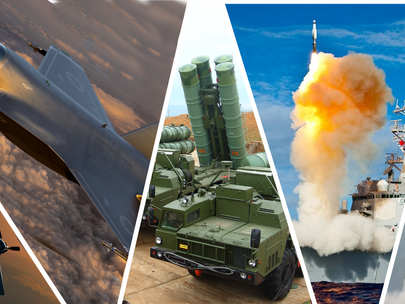 Air & Missile Defense Year in Review: The Most Important Stories of 2020