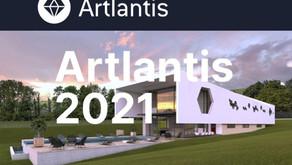 Besplatni webinar - Artlantis 2021