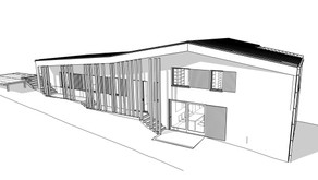 Sample Projects of ARCHICAD