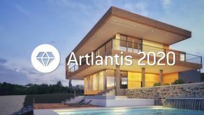 Artlantis 2020 LIVE! webinar
