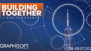 BUILDING TOGETHER 2020 - digitalna konferencija