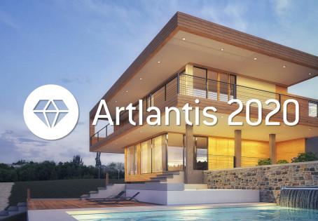 Sada je idealna prilika za nadogradnju starije ARTLANTIS licence!