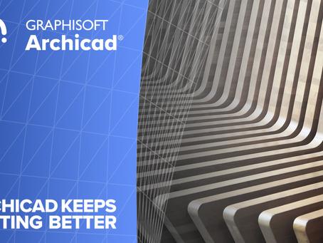 Archicad 24 - Update 3