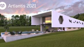 Artlantis 2021 Webinar!