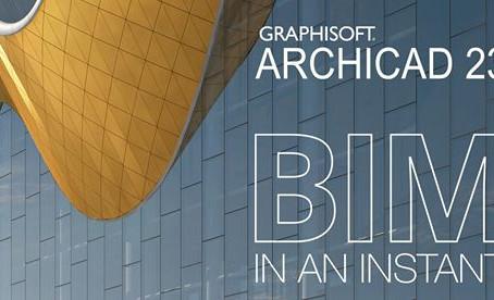 ARCHICAD 23 - Update 4006
