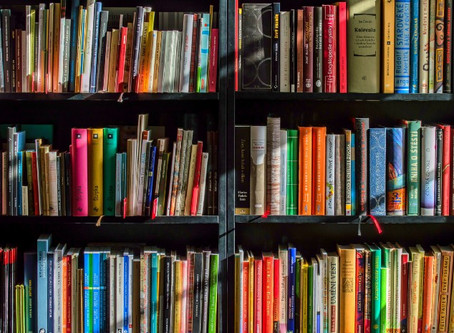 Five Non-Fiction Books That Could Change Your Life