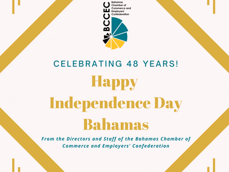 Happy Independence Day from the BCCEC!