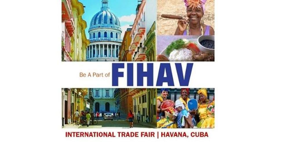 Havana International Trade Fair (FIHAV)