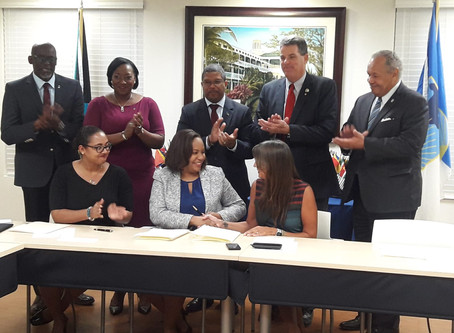Technical Cooperation Agreement to Unlock $1.3 Million in Resources for Small Businesses