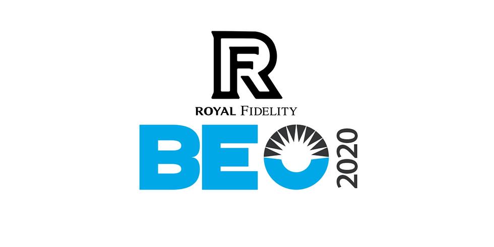 Chamber Member's Invite: Royal Fidelity Bahamas Economic Outlook 2020