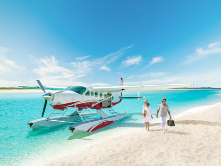 """New York Times """"52 places to go in 2020"""" lists The Bahamas"""