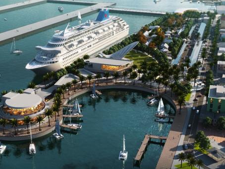 Nassau Cruise Port Ltd. - Request for Concept: Authentic Bahamian Retail