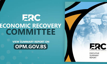 Economic Recovery Committee's Executive Summary Report
