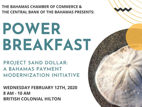 BCCEC Power Breakfast Series: Central Bank