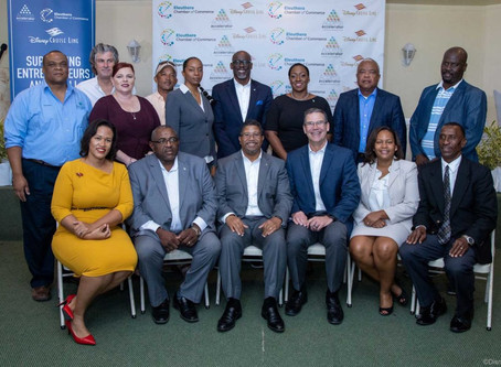 Disney Cruise Line Embarks on New Partnerships in The Bahamas to Support Eleuthera Businesses