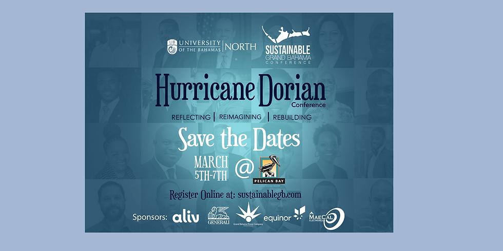 Sustainable Grand Bahama Conference hosted by UB Grand Bahama