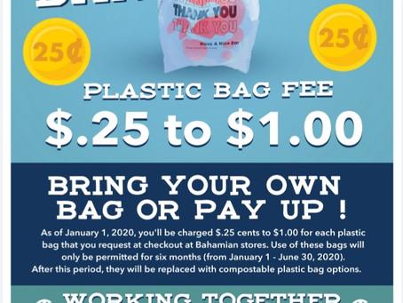 NEWS - Nationwide Plastic Ban 2020