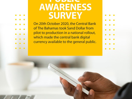 Survey: The Central Bank of The Bahamas Wants to Hear From You
