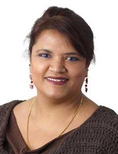 Zaheda Davies
