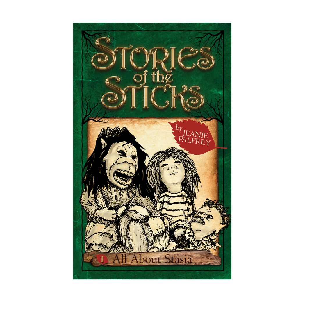 Stories of the Sticks