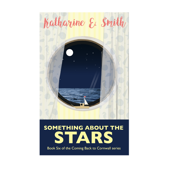 Something About the Stars by Katharine E. Smith