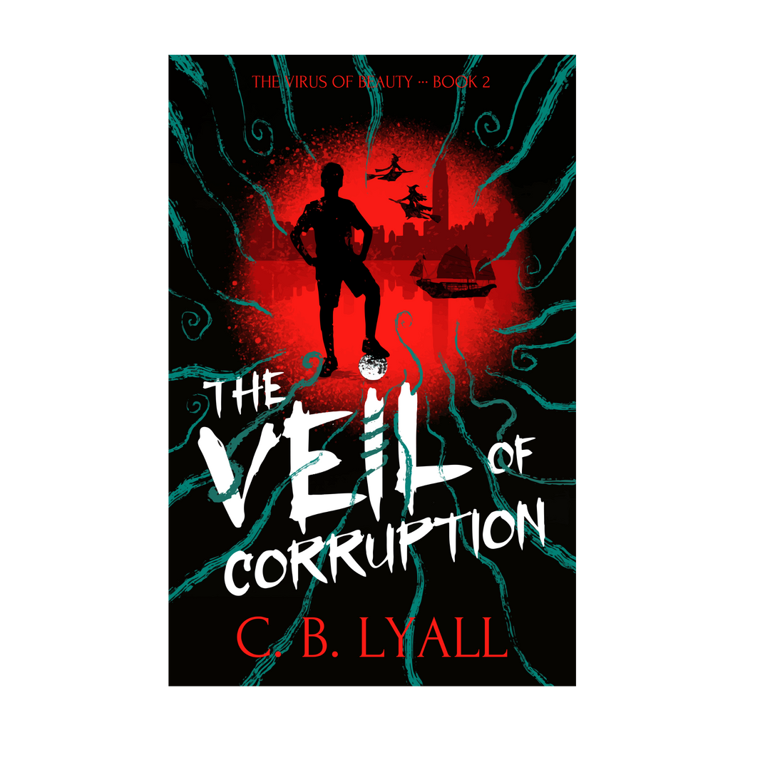 The Veil of Corruption by C. B. Lyall
