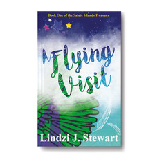 A Flying Visit by Lindzi J. Stewart