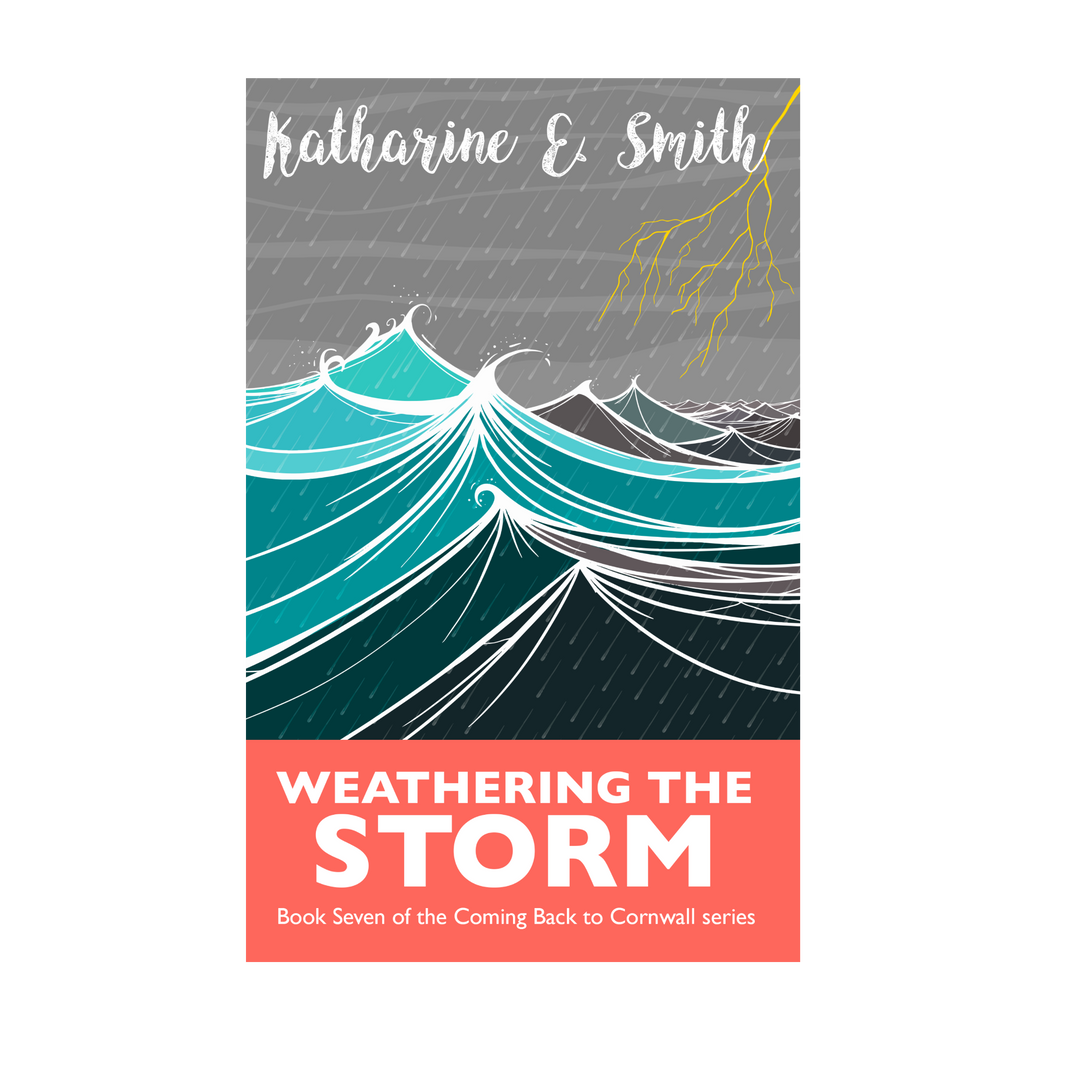 Weathering the Storm by Katharine E. Smith