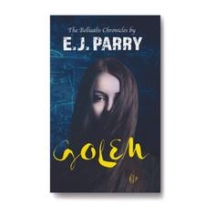Golem by E.J. Parry
