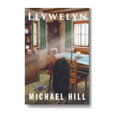 Llywelyn by Michael Hill