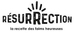 Logo Résurrection
