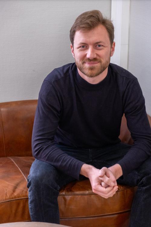 Matthieu Jarry